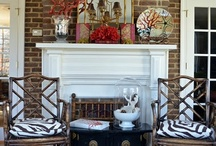 chinoiserie / by allaboutvignettes.blogspot.com