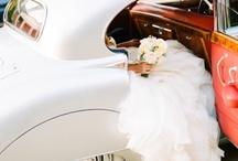 Weddings / by Michelle Ladd