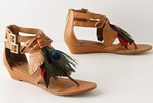 shoes / by Miranda Miller