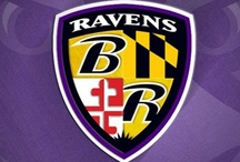 WHAT TIME IS IT???? / Baltimore Ravens / by Gina Moore