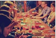 Netguru Mexico Dinner