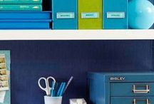 Oh, So Organized Office! / by Oh, So Organized! | Linda Samuels