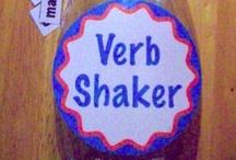 Speech Therapy: Language / by Stefani Riker