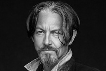 Tommy Flanagan / by Leslie Jacobs