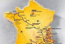 Tour de France ! / Vakantiehuizen langs de route van de Tour de France. Een van de hoogtepunten van de zomer voor elke sportliefhebber is zonder twijfel de Tour der touren, de Tour de France. Ook dit jaar staat  er weer een spectaculaire tour klaar, inclusief prachtige etappes op , onder andere, het indrukwekkende eiland Corsica. FI Vakantiehuizen helpt u graag bij het vinden van uw vakantiewoning dichtbij een van de etappes van de Tour de France. Fi heeft een mooie selectie, zie meer via de fotos! / by Fi Vakantiehuizen