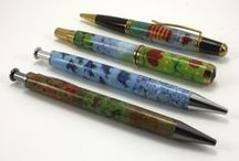 Painted Pens