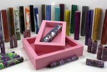 Resin Pen Blanks / Resin Pen Making - more info at http://www.ptownsubbie.com/