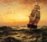Painting, What a Fine Art! / Paintings, reproductions, tutorials. Fine arts are good for the soul.