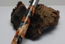 Pen Gallery / Sold and Gifted Pens