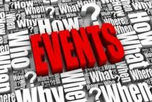 Events / Public events now showing at Ktima Thymeli. Theme nights. Concerts. Plays. Open to all.