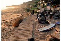 Zon, zee, strand en vakantie = Zomer! / De zomer maakt iedereen blij, lekker weer, vrije tijd vakantie en het strand! Laat je inspireren en boek een van onze vele heerlijke vakantiewoningen dichtbij de kust! Italië of Frankrijk, beide beschikken over een van de kustlijnen van de wereld. Kom op! Waar wacht je nog op? / by Fi Vakantiehuizen