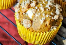 Muffins / Recipes for muffins.