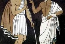Homer's Odyssey / Epic adventures, Classic literature. A timeless story. Clear analysis + Resource-full..