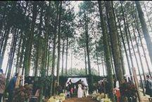 Cerimônia ♥