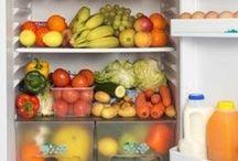Snacks/healthy / Easy snacks or healthy meal ideas :)