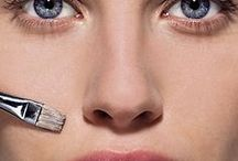 Beauty: Makeup Ideas / by Jennie Griffin