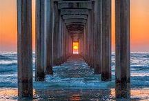 Beachin' It! / by Whitney Scarborough