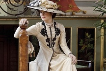 Downton Abbey / by Janice Newman