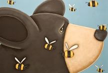 Bees / by Janice Newman