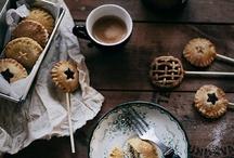 culinary / by Jessica Beaulieu