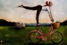 Bicycle Fun / by Janice Newman