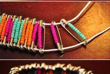 Craft ideas / by Judy Ramirez