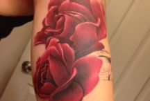 Tattoos / by Judy Ramirez