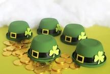 St. Patrick's Day / by Courtney Bradley