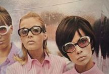 mod mood / mod - sixties - fashion