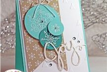 Stampin' Up! cards and Ideas