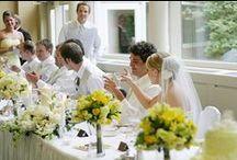 Weddings at the Fetzer Center