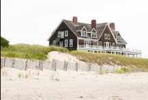 Beach house of my dreams... / by Janice Newman
