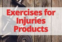 EFI Products / Amazing Products for injuries.