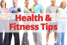 Health and Fitness Tips / Pins related to Health, Fitness and Exercise only! To join..1) Follow the creator and this board, 2) ask for INVITE via message (https://www.pinterest.ca/exercisesforinjuries). DO NOT SPAM or over do it with your pinning. Please limit to 5 topic related PINS per day. Thanks and have fun pinning...