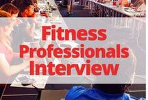 Fitness Professional / Fitness tips from fitness expert in the industry.