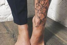 Art/Tattoos