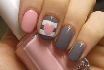 Nails {Pretty Nail Art}