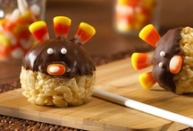 Fall Food / by Day By Day Designs