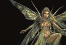 Dance with the Green Faery