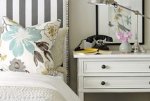 Pre-teen girls room / by No. 29 Design