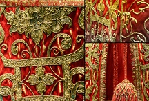Devil in the detail: Surface decorations on textiles