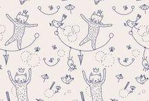 inspiring ♥ patterns / patterns