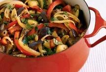 Recipes: Herbivores