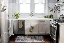 Kitchen / by Amy TeBokkel