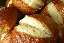 Bread & Butter / Bread Recipes.