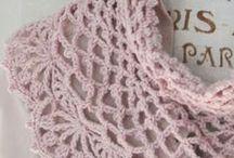 Yarn Arts: Wearables / by Courtney Roper