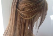 Hair By Thelma / Hairdresser working at Hairline Stoneridge. I have an absolute passion for hair!