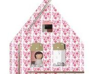 doll ♥ houses / doll houses