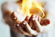 Story Board: The Way We Burn / Touch me and you'll burn