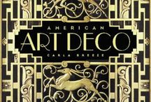 Art Deco / by Lili Gump
